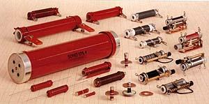 resistor daya tinggi