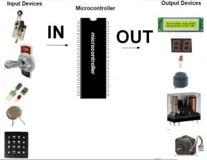 inout-device