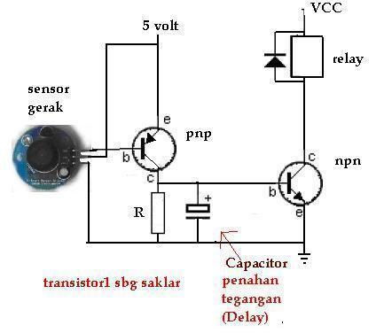 Sensor Presenca Modulo Pir Dyp Me003 moreover Simple Continuous Wa Ve Motion Detection besides Flame Rod Wiring Diagram furthermore Pir Sensor Based Alarm System as well Switch Wiring Using Nm Cable. on motion detector
