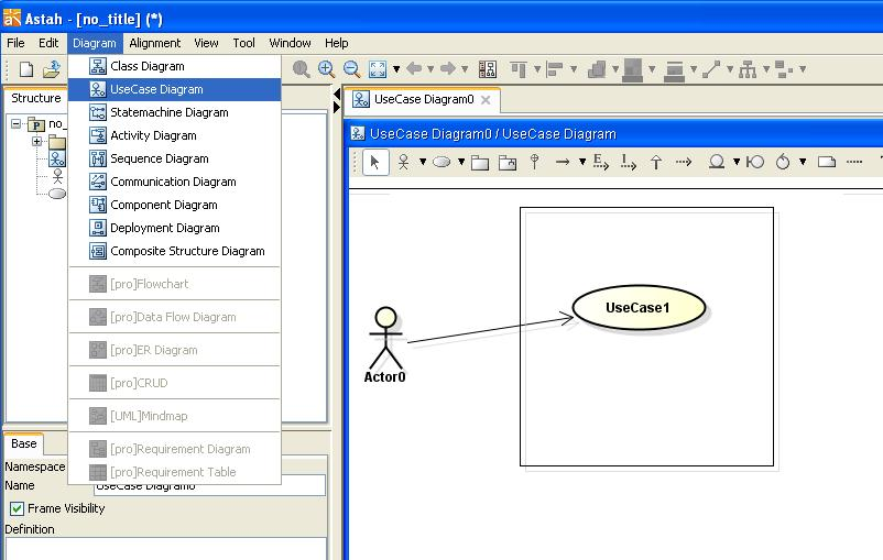 Pengetahuan dasar uml dasar membuat diagram class use case diagram uml tools ccuart Gallery