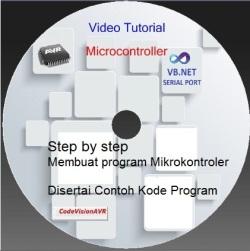 Belajar Sendiri Mikrokontroler AVR