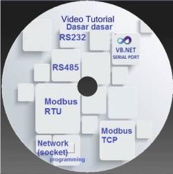 DVD tutorial dasar komunikasi
