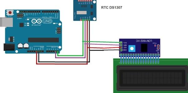RTC_LCD_I2C